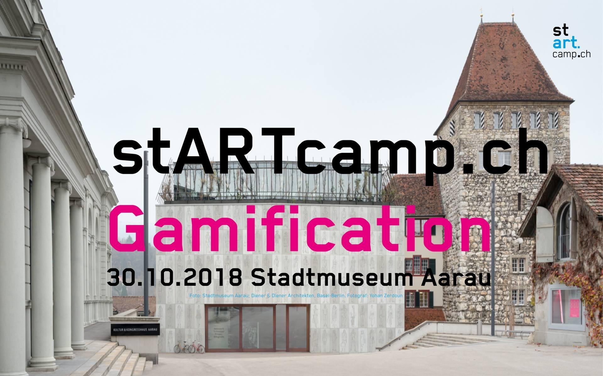 stARTconference Schweiz
