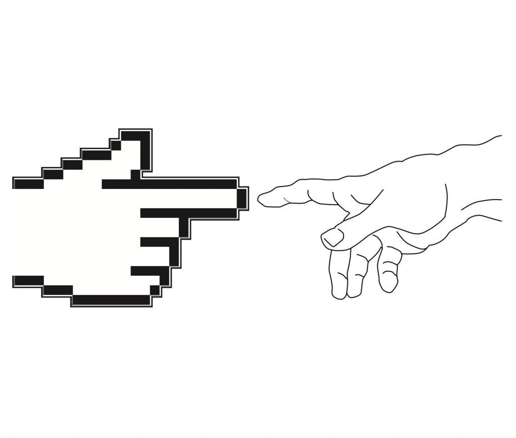 Visual stARTconference Finger